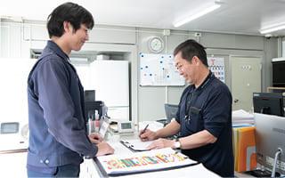 本社営業所(神奈川車庫)3